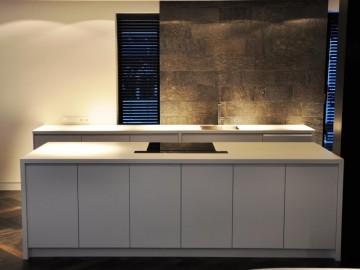 Modernne köögimööbel