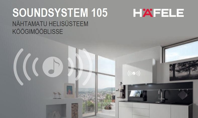 Soundsystem 105