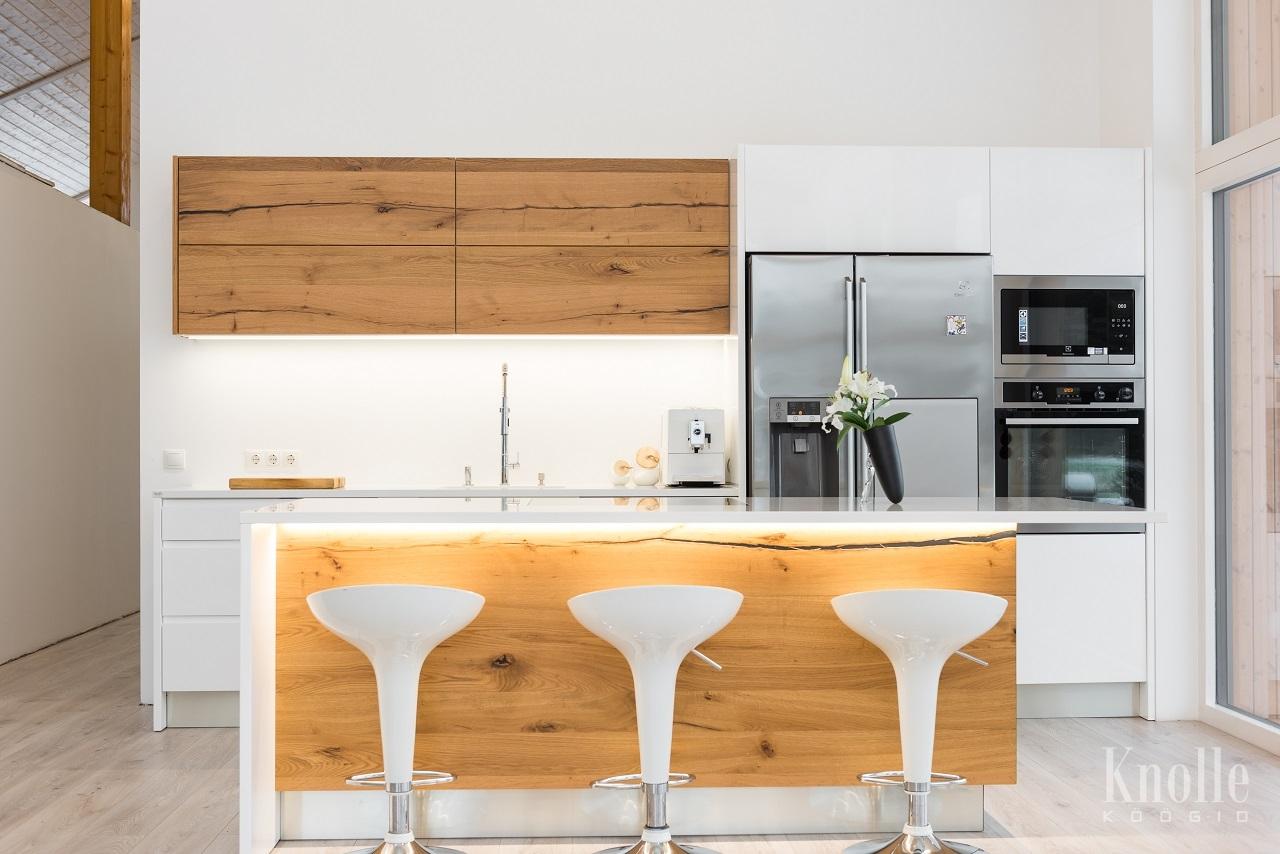 knolle k gid kvaliteetne k gim bel uksed ja esipaneelid naturaalspoonist vintage oak. Black Bedroom Furniture Sets. Home Design Ideas